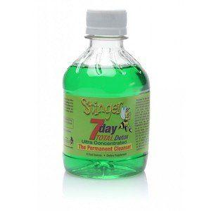 Stinger Total Detox 7 Day Permanent Detox Cleanser Liquid