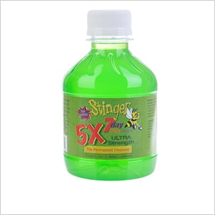 detox_stinger 7 day extra strength Permanent cleanser drink straight detox