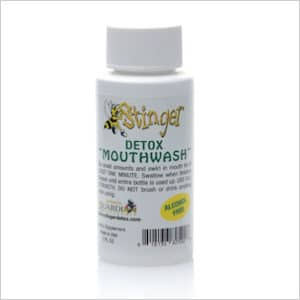 detox_stinger mouthwash cleanser straight detox